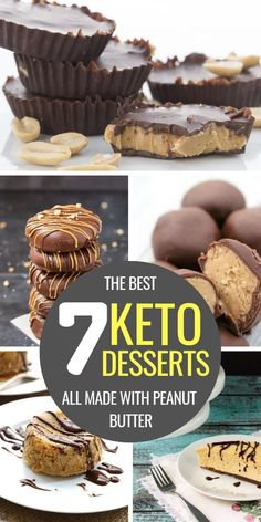 Looking for some sweet and easy keto snacks? Why not add keto dessert recipes and fat bombs to the mix? Here are 21 keto recipes for your sweet tooth! Peanut Butter Mug Cakes, Peanut Butter Recipes, Vegan Keto Diet, Ketogenic Diet, Ketosis Diet, Vegetarian Keto, Keto Recipes, Dessert Recipes, Salad Recipes