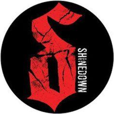 Shinedown.....I like the logo.
