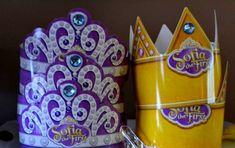 Sofia the First Princess | CatchMyParty.com