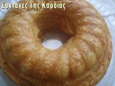 Πεντανόστιμη! Θα την λατρέψετε! Μια πίτα που με έχει βγάλει ασπροπρόσωπη σε πολλά τραπέζια μου, αποσπώντας μόνο θετικά σχόλια. Κόβεται κα... The Kitchen Food Network, Savory Muffins, Happy Foods, Greek Recipes, Food Dishes, Food Network Recipes, Finger Foods, I Foods, Food To Make