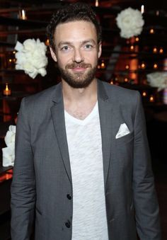 Aaron. (@IntrepidAaron)   Twitter Ross Marquand, Sports And Politics, Breast, Suit Jacket, Suits, Twitter, Jackets, Fashion, Down Jackets