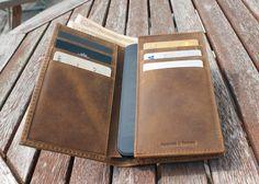 LUCA iPhone wallets Handmade in Germany