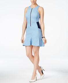 Guess Jeancare Flared Dress