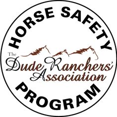 Riding and Horse Safety - Dude Ranchers' Association