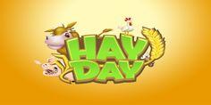 Hay Day Hack Facebook Android iOS