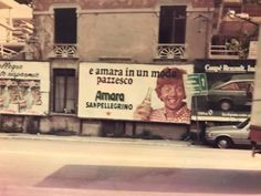 Canton, Broadway Shows, Vintage, Italia, Vintage Comics