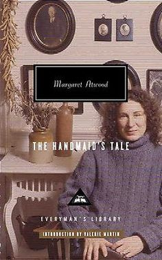 I still get a chill when I reread The Handmaid's Tale by Margaret Atwood and see how easy it could be to slip into a dystopian, misogynistic society. [Natalie]