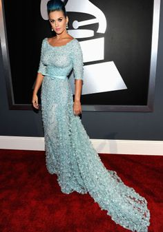 Grammy: looks repletos de brilhos