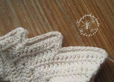 Kursy krok po kroku - rękodzieło Knitted Hats, Projects To Try, Knitting, Crochet, Diy, Wool, Tricot, Bricolage, Breien