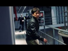 La vuelta al mundo en 80 días Latino (Jackie Chan)