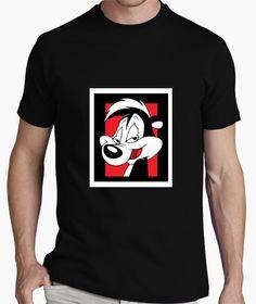 T-shirt Uomo, manica corta, nera, qualità premium