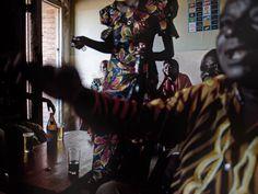 Carl de Keyzer Photography | Project | Congo (Belge) | Elisabethville (Lubumbashi) (BRTG6ODD)