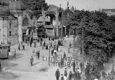 Wiener Prater, 1917 Timeline Classics/Timeline Images #1910er #1910s #Vienna #Austria #Österreich #Prater #Amusement #Park #Freizeit #Volksprater #Wurstelprater #Vergnügungspark #Leopoldstadt