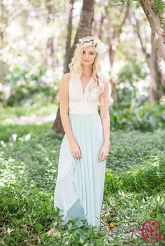 Gelique Convertible Dres with a Tulip skirt and a Two-Toned Top Tulip Skirt, Convertible Dress, Infinity Dress, Evening Dresses, Formal Dresses, Bridesmaid Dresses, Wedding Dresses, Every Woman, Different Styles