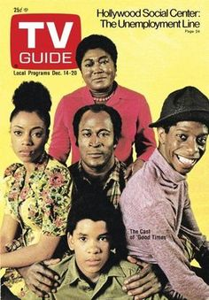 Good Times TV Show - 1974 - Sitcoms Online Photo Galleries Archie Comics, Good Times Tv Show, Beatles, Black Tv Shows, John Johnson, 1970s Tv Shows, Plus Tv, Online Photo Gallery, Trend Fashion