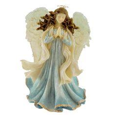 Boyds Bears Resin CELESTE- ANGEL OF FAITH