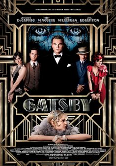 2013 - El gran Gatsby - The Great Gatsby