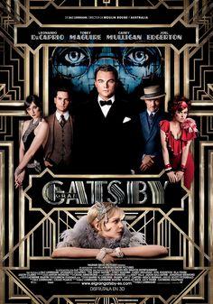 2013 - El gran Gatsby - The Great Gatsby