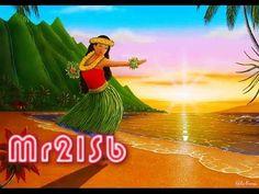 HAWAIIAN MUSIC - ALOHA BREEZE [NON_STOP_VER] - YouTube