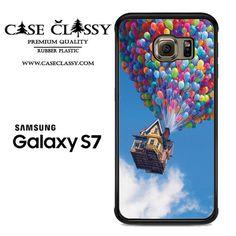 Up Home Disney Samsung Galaxy S7 CaseClassy