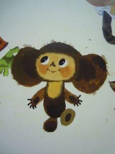Cheburashka_character