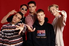 An Open Letter To One Direction Fans From A Backstreet Boys Fan... this applies for NSYNC (of course)