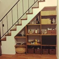 Pin by laura edwards on house ideas in 2019 Home Stairs Design, Home Room Design, Interior Design Living Room, House Design, Desk Under Stairs, Under Stairs Cupboard, Staircase Storage, Stair Storage, House Stairs