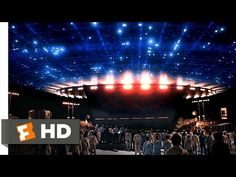 Close Encounters of the Third Kind (6/8) Movie CLIP - Communicating with the Mothership (1977) HD - YouTube