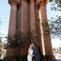 San Francisco City Hall Photographer