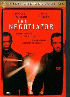 The Negotiator (DVD)