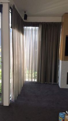 Curtains Insulated Blinds Draping Shades Tents Sheet