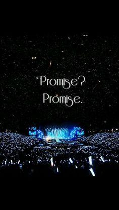 Exo promise.❤