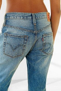 Levis 501.. all I have ever worn is levis, with the smsll exception of some Jordache in the 80's!