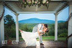 The Dip | Two Brides | Monadnock Berry Farm | Troy, NH