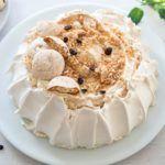 Wedding Boxes, Pavlova, Muffin, Cooking Recipes, Pudding, Baking, Breakfast, Sweet, Desserts