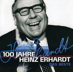 Heinz Erhardt - 100 Jahre Heinz Erhardt-Das Beste