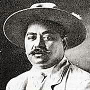 Prince Jonah Kūhiō Kalaniana'ole Pi'ikoi(1871–1922).