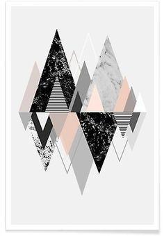 Graphic 117 - Mareike Böhmer - Premium poster