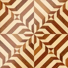 Larger image for MX49 In Parquet Flooring - part of Czar Floors collection of unique decorative flooring products.