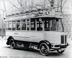 ABOAG Wagen 208 (Baujahr 1924)