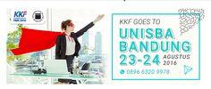 Bursa Lowongan Kerja Bulan Agustus 2016
