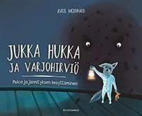 Jukka Hukka ja varjohirviö Children, Books, Movies, Movie Posters, Young Children, Boys, Libros, Films, Kids