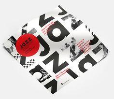 《J A Z Z》视觉画册|画册设计|平面设计 - 设计佳作欣赏 - 站酷 (ZCOOL)