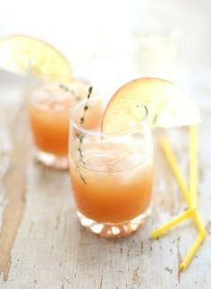 秋が旬!お酒としても楽しめる「アップルサイダー」のカクテルレシピ │ macaroni[マカロニ]