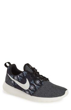 Nike 'Roshe Run' Sneaker (Men) available at #Nordstrom