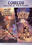 National Lampoons Vacation/national Lampoons European Vacation (dvd)