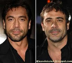 Image Search Results for jeffrey dean morgan javier bardem