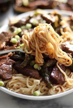 ... steak grilled steak ramen recipe food republic ramen grilled grilled