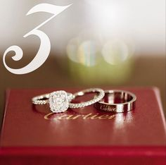 Cartier, His&Hers, Cushion Cut, Halo, Engaged, Diamond Ring, Engagement Ring, Featured in Love Luxe Life, see more here www.loveluxelife.com! #weloveluxelife