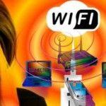 Il Wi-fi è pericoloso, ma la verità ci viene nascosta a scopo di lucro !!